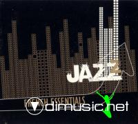 Various Artists - French Essentials: Jazz Produced In France (2005)