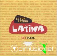 Radio Latina, Le Son Latino - Playa