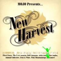 Various Artists - Mojo Presents New Harvest