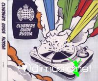 Ministry of Sound Clubbers Guide Russia - 2CD (2009)