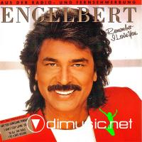 Engelbert Humperdinck - Remember I love you (1987)