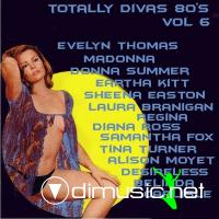 VA - Totally Divas 80's Mix Vol. 6