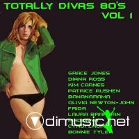 VA - Totally Divas 80's Mix Vol. 1
