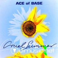 Ace Of Base - Cruel Summer (Maxi-CD-1998)-VBR