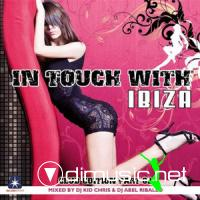 In Touch With Ibiza (Club Edition Part 02) 2009