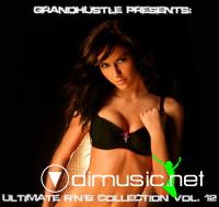 VA - GrandHustle Presents : Ultimate R'n'B Collection Vol. 12 (2009)