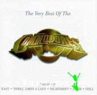 The Commodores - The Very Best Of The Commodores