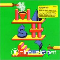 VA - Ministry Of Sound: Mashed 5 [2CD] [2009]