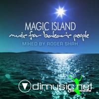 Magic Island - Music For Balearic People Volume 2 (2009)