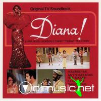 Diana ! (TV Soundtrack) 1971