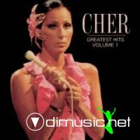 Cher - Greatest Hits vol.1