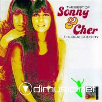 Cher - The Best Of Sonny & Cher - Beat Goes On
