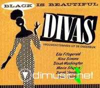 "VA ??"" Black Is Beautiful: Divas (2009)"