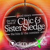 Chic And Sister Sledge - Greatest Hits