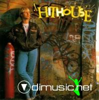 Hithouse - The Album [Album Vinyl 1989]