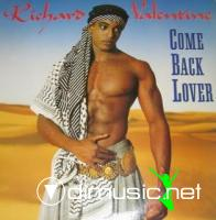 Richard Valentine - Come Back Lover [12'' Vinyl 1988]