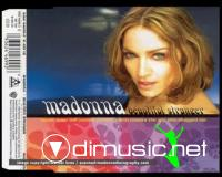 Madonna - Beautiful Stranger [Maxi Single 1999 CD1]