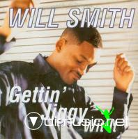 Will Smith - Gettin' Jiggy Wit It [Maxi-Single 1998]