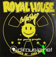 royal house-can you feel it