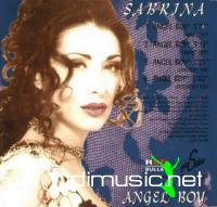 Sabrina - Angel Boy [Maxi-Single 1995]