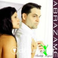 Freddy Lopez - Abrazame [CD Single ELI Records 2007]