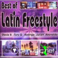 VA - Best Of Latin Freestyle [CD 2003]