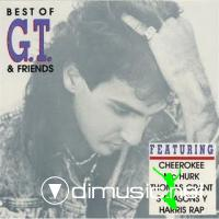 VA - G.T. - Best Of G.T. & Friends [CD 1991]