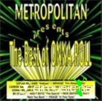 VA - Metropolitan Pres.The Best Of Onna Roll Volume 1 [CD 1996]