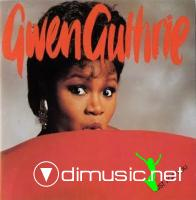 Gwen Guthrie - Just For You [Album Remastered 2008]