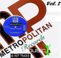 VA - Now & Forever Vol 2 [Metropolitan Records]