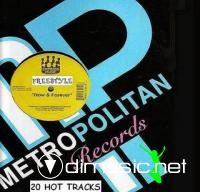 VA - Now & Forever Vol 1 [Metropolitan Records]