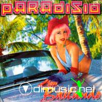 Paradisio - Bailando [12''-Maxi-Single-1997]