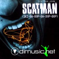 Scatman John - Scatman (Ski-Ba-Bop-Ba-Dop-Bop) (Mixes By Alex Christensen - Frank Peterson) (Maxi-CD-1995)