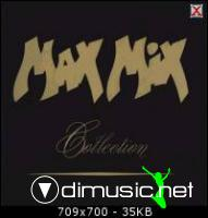 MAX MIX COLLECTION (1989)