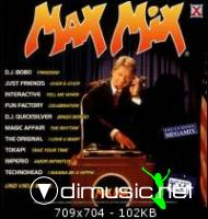 MAX MIX GERMANY VOL.1 (1995)