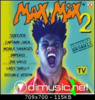 MAX MIX GERMANY VOL.2 (1996)