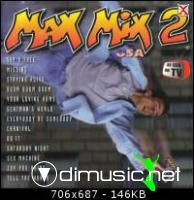 "MAX MIX USA 2 (VERSI?""N USA) (1996)"