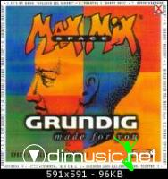 MAX MIX SPACE (1995)