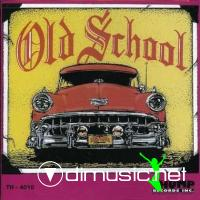OLD SCHOOL VOL. 1