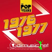 The Pop Years 1976-1977