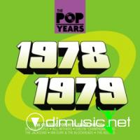 The Pop Years 1978-1979