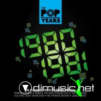 The Pop Years 1980-1981