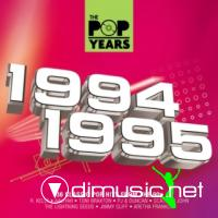 The Pop Years 1994-1995