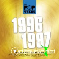 The Pop Years 1996-1997