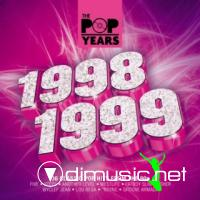 The Pop Years 1998-1999