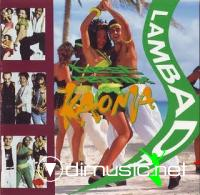 Kaoma - Lambada (Best Remix) [Maxi Single Japan 1990]