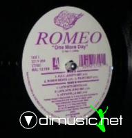 Romeo - One More Day [12'' Vinyl 1995]