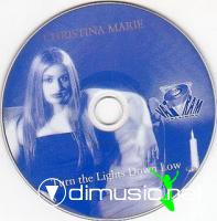 Christina Marie - Turn The Lights Down Low [CD Album 2002]