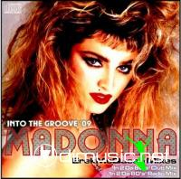 Madonna - Into The Groove ???09 (ErekMcQueen Mixes)