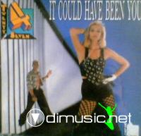 Twenty 4 Seven - It Could Have Been You [Maxi Single 1992]